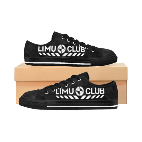 LIMU LBC CLUB Men's Sneakers