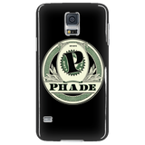 Phade Records Phone Cases