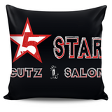 5 Star Pillow Covers