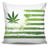 Legalize America Pillow Cover