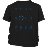 Reach Church Concept