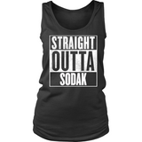 Straight Outta SoDak