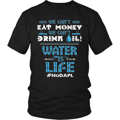 Water is Life #NoDAPL