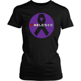 Silence Hides Violence