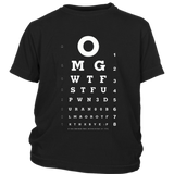Gamer Eye Exam