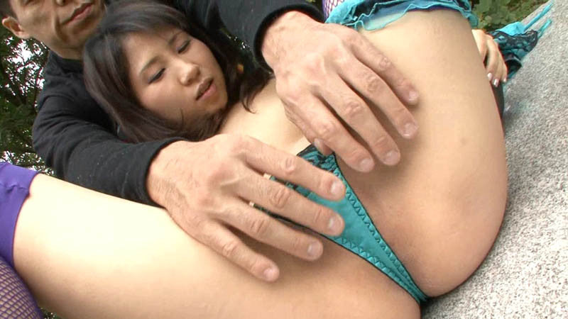 image Samurai girl squirts for friends only