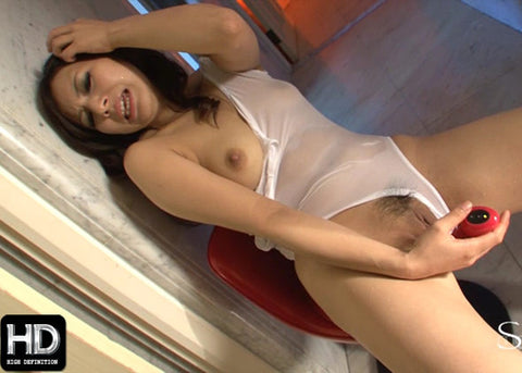 Sexy Busty Model Stuffed with Sex Toy - Kanade Otowa 音羽かなで (720P HD)