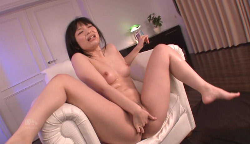 Samurai girl squirts for friends only