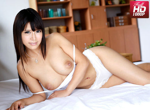 Busty J Girl Sweet Creampie - Yu Shinohara 篠原優 (1080P HD)