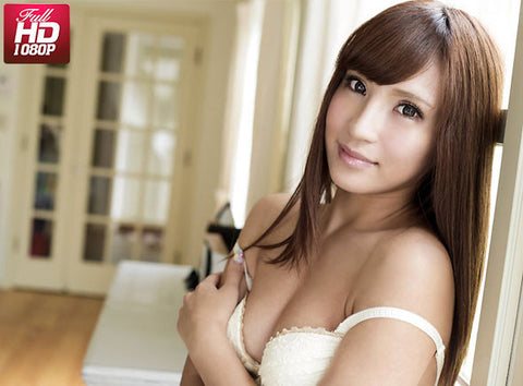 Horny Housewife Love Living Sex - Anna Anjo 安城アンナ (1080P HD)