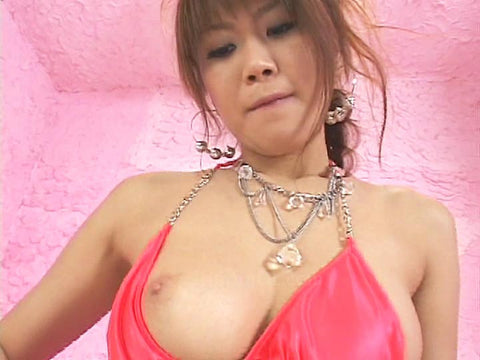 KAMIKAZE GIRLS Vol.22 Runa Sezaki 瀬咲ルナ (SD Video)