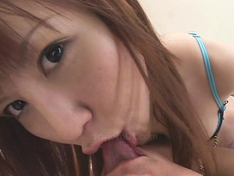 Kamikaze Girls Vol.26 Misuzu Imai 今井みすず (SD Video)