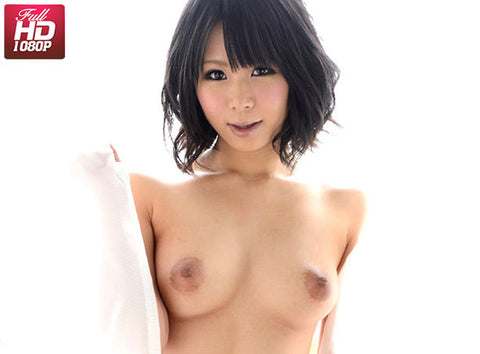 Awesome Fresh Model Being Naughty on Camera - Mikan Kururugi 枢木みかん (1080P HD)
