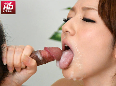 Busty Angel Reon Otawa Fill with Thick Cum - Reon Otowa 音羽レオン (1080P HD)