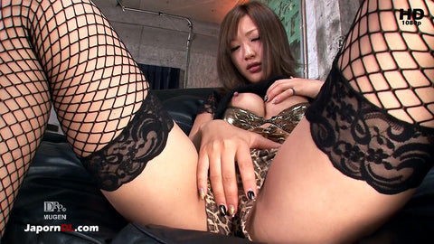 Mugen MKBD-S18-1 Super Idol Aika Best Fuck 1 (1080P HD)