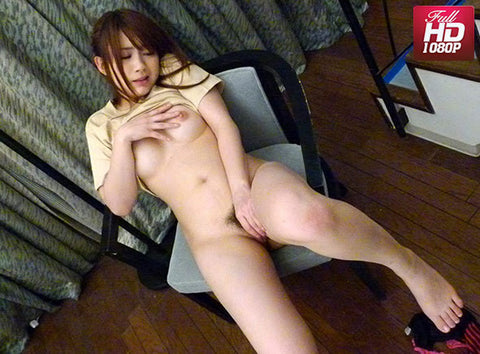 Please Play with My Pink Pussy - Mayuka Akimoto 秋元まゆ花 (HD 1080P)