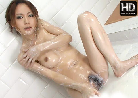 Get off with Sexy Japanese Angel - Sara Seori 瀬織さら (720P HD)