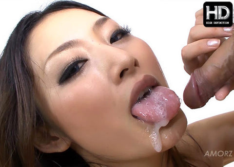 Beautiful Cock Sucker - Risa Murakami 村上里沙 (720P HD)