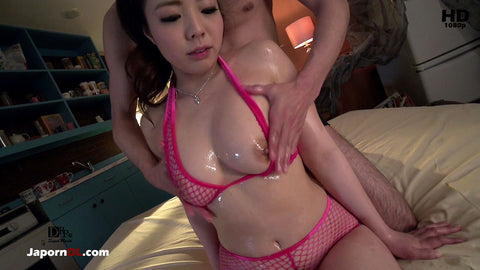 Super Model Media SMBD-104-2 Mimi Aku 阿久美々 (1080P HD)