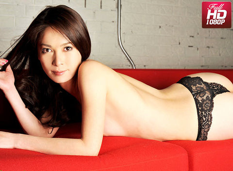 Mei Naomi Sexy Girl Screwed So Hard by Big Cock - 直美めい (1080P HD)
