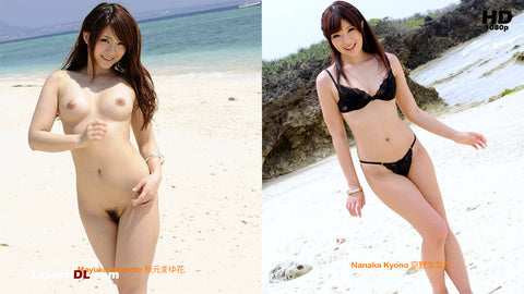 Super Model Media SMBD-71-1 Mixed Idols (1080P HD)