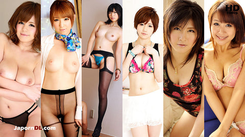Super Model Media SMBD-78-1 Mixed Idols (1080P HD)