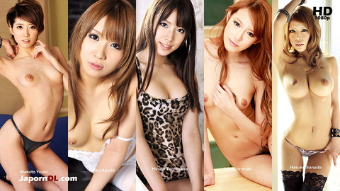Super Model Media SMBD-80-1 Mixed Idols (1080P HD)