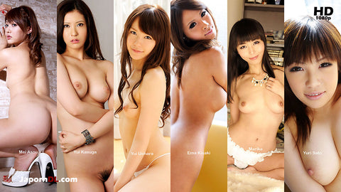 Super Model Media SMBD-80-2 Mixed Idols (1080P HD)