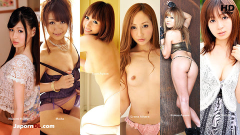 Super Model Media SMBD-80-3 Mixed Idols (1080P HD)