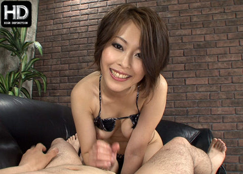 Let Me Make You Cum - Saki Ootsuka 大塚咲 (720P HD)
