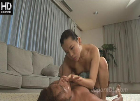 Narumiya Karen Fuck Hard and Taste Cum - 成宮夏恋 (720P HD)