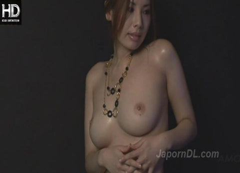 Reina Busty Slut with Huge Loads on Tits -  レイナ (720P HD)