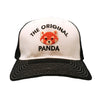 Original Panda Trucker Hat