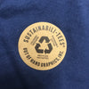 Cheetah Bay Youth Sustainable T-Shirt