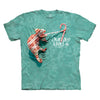 Jungle Bells Kids Chameleon Tee