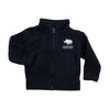 Safari Park Rhino Polar Fleece Jacket - Infant