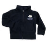Safari Park Rhino Polar Fleece Jacket - Toddler