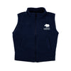 Safari Park Rhino Polar Fleece Vest - Toddler