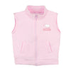 Safari Park Rhino Polar Fleece Vest - Child