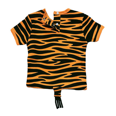 Tiger Stripe Infant Onesie