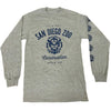 Long Sleeve Lion Conservation Tee