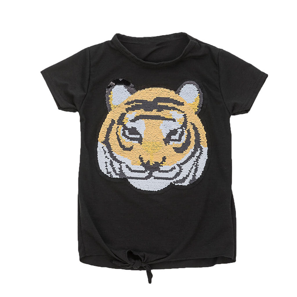 Tiger Flip Youth Tee