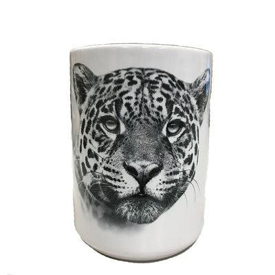 End Extinction Mug - Leopard