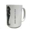 End Extinction Mug - Elephant