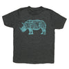 End Extinction Youth T-Shirt
