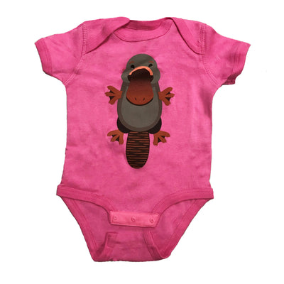 Platypus Infant Romper