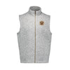 Tree of Life Zip Up Vest