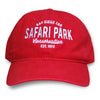 Safari Park Baseball Hat
