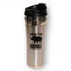 Save the Chubby Unicorns Stainless Steel Travel Tumbler