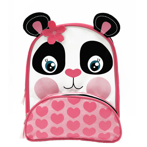 Novelty Backpack - Panda